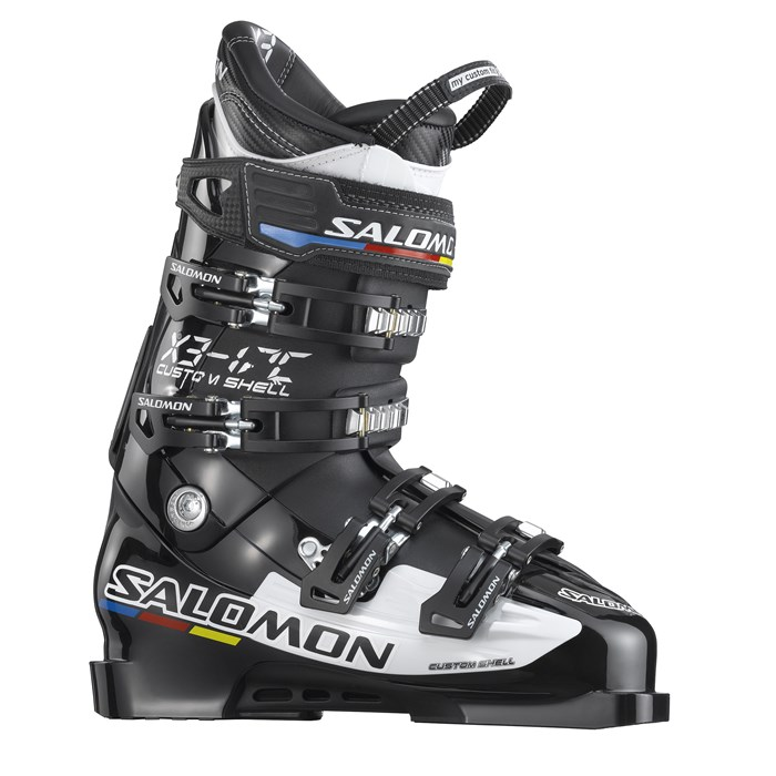 Salomon - X3 120 CS Ski Boots 2012