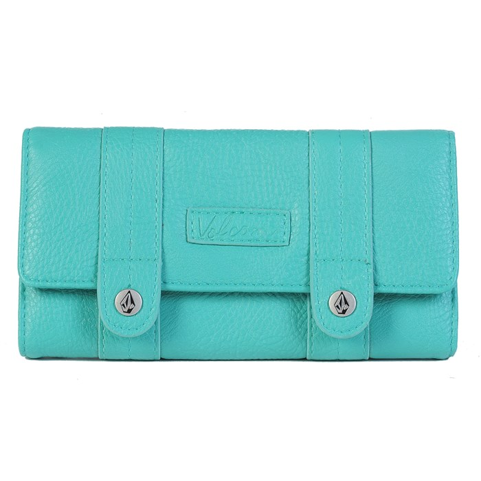 Volcom - Look Back Wallet - Women's