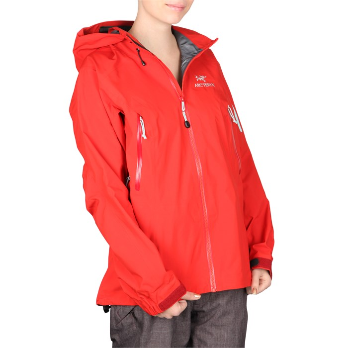 Arc'teryx - Theta AR Jacket - Women's