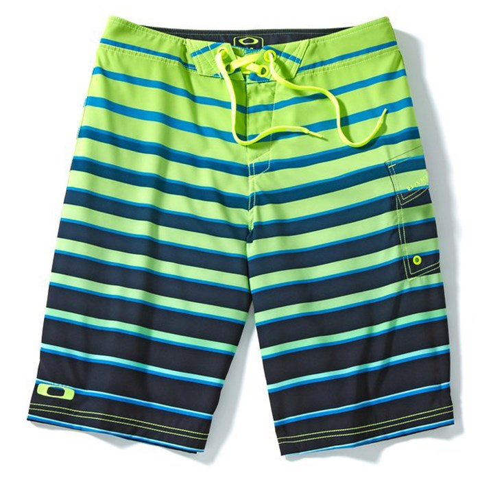 Oakley - Saba Bank Boardshorts