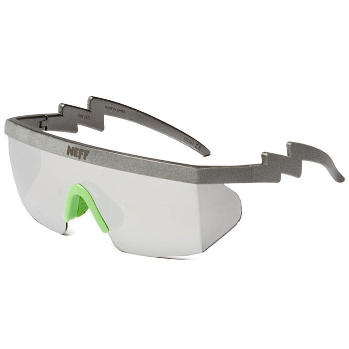 5e754af3fcf Neff - Brodie Sunglasses ...
