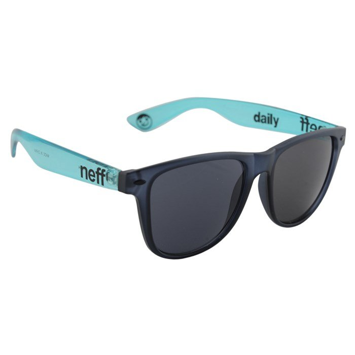 498cf2eb06 Neff - Daily Sunglasses ...