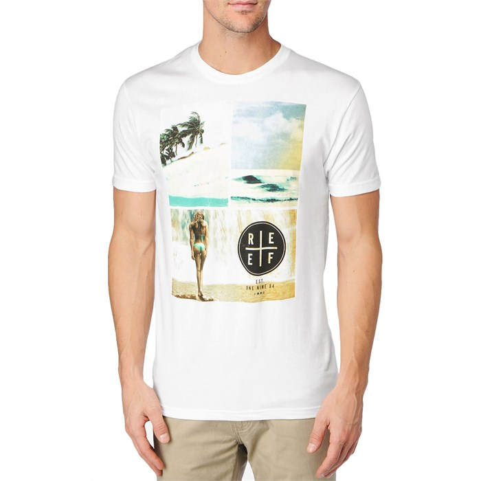 Reef - Girls Falls T-Shirt