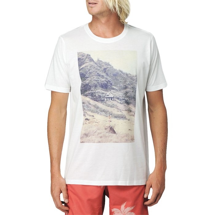 Reef - Still Lost T-Shirt