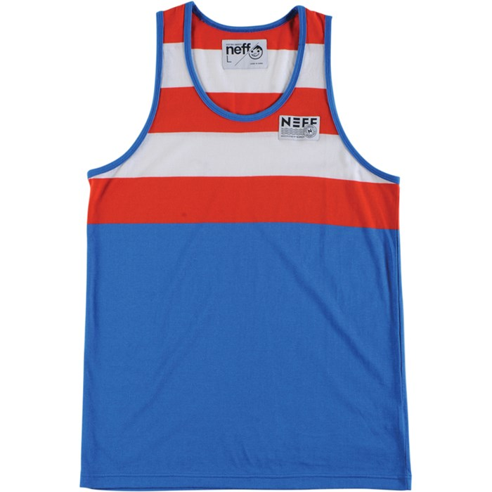 Neff - Glory Tank Top