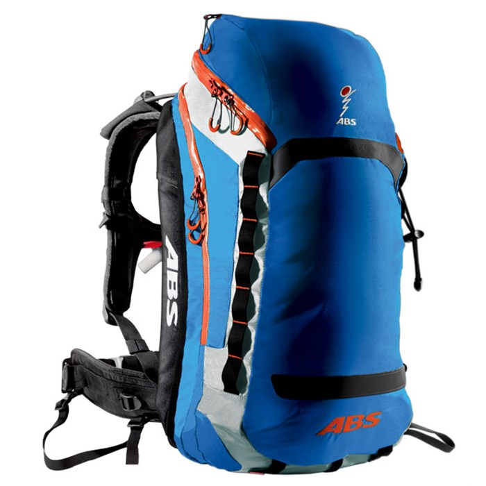ABS - Vario 25L Airbag Pack (Base Unit Included)