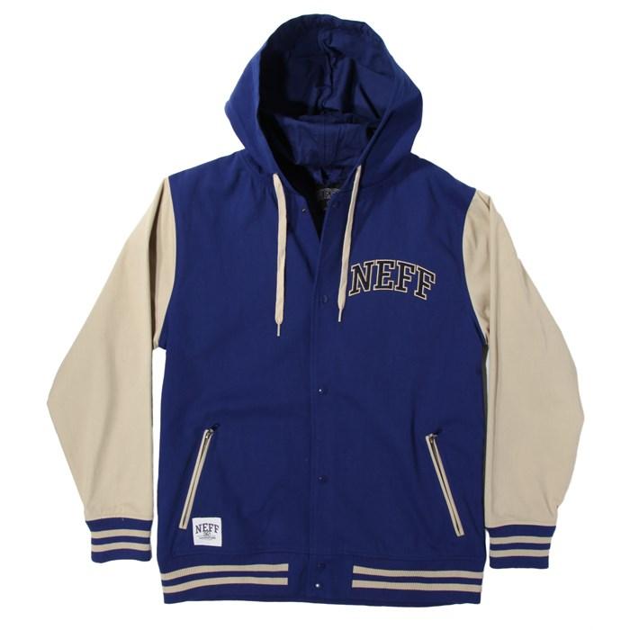 Neff - Varsity Jacket