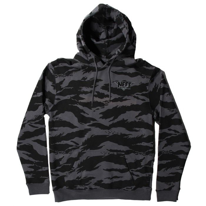 Neff - Jungle Pullover Hoodie