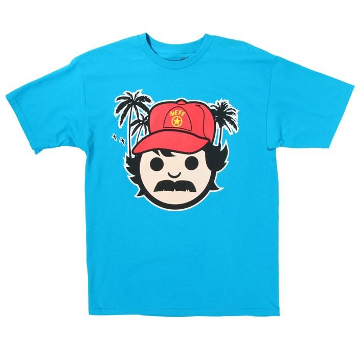 Neff - P.I. T-Shirt