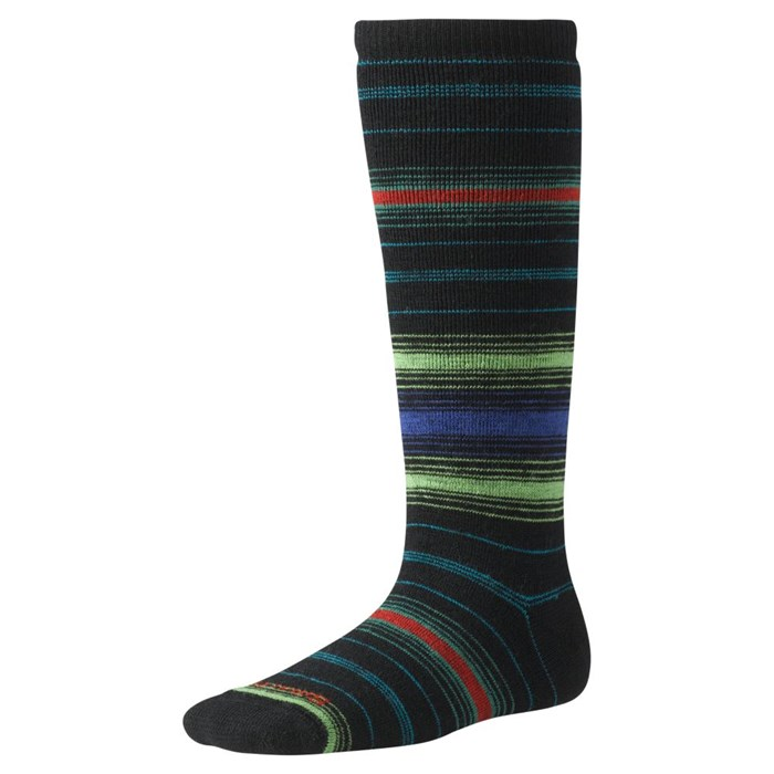 Smartwool - Wintersport Stripe - Kid's