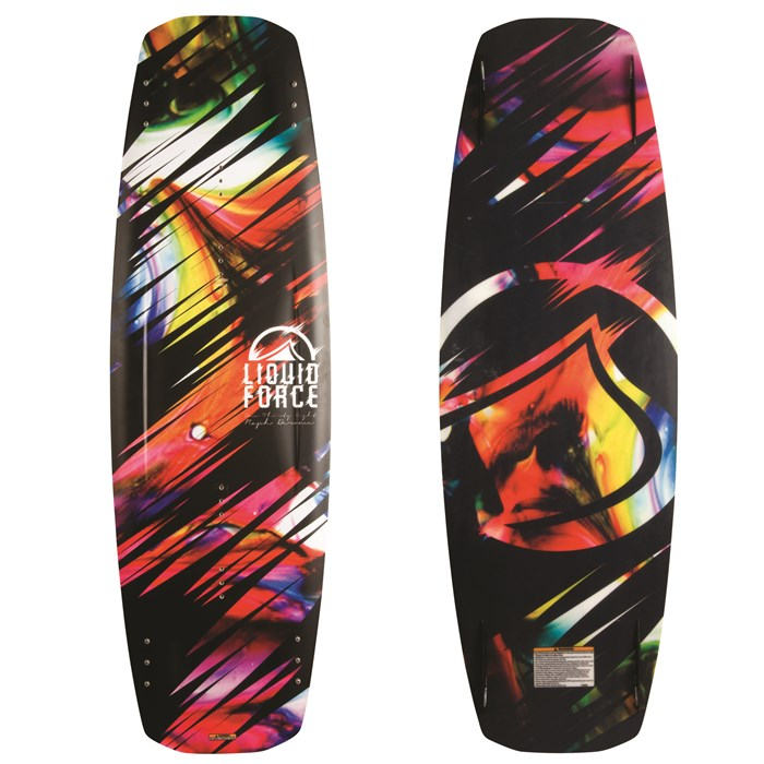 Liquid Force - FLX LTD Wakeboard 2013