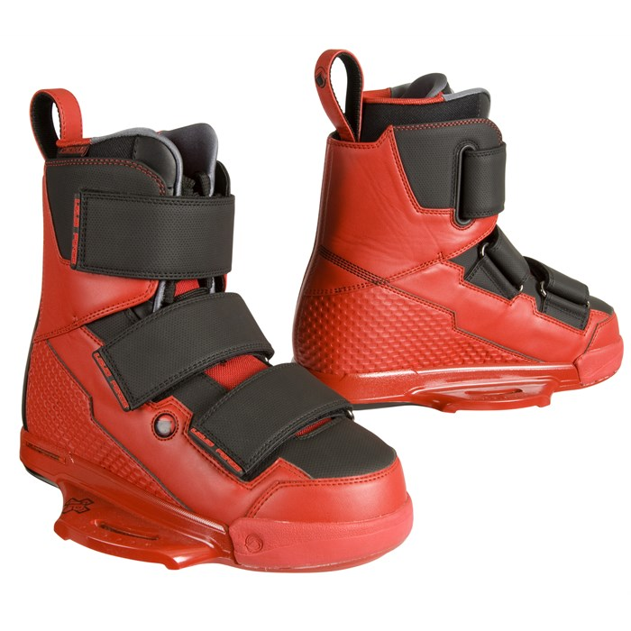 Liquid Force - Vantage CT LTD Wakeboard Bindings 2013