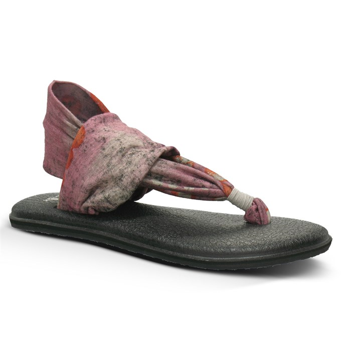 Sanuk Yoga Shoes Amazon: Sanuk Yoga Sling Sandals - Women's