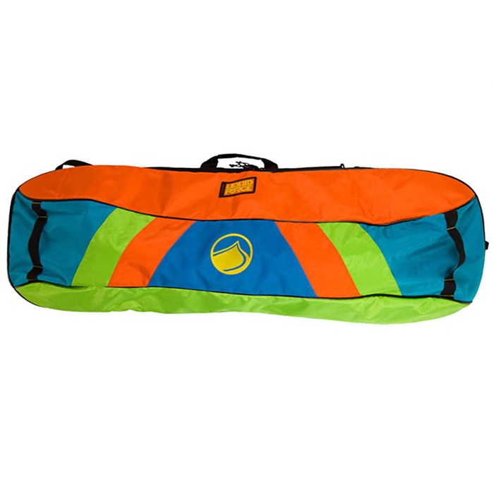 Liquid Force - Day Tripper DLX LTD Wakeboard Bag 2013