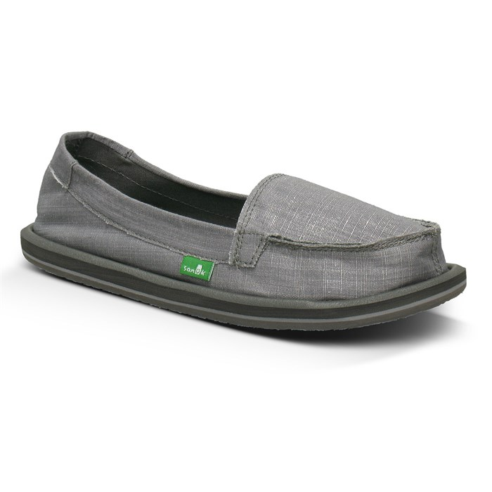 Sanuk - Ohm My Slip-On Shoes - Women's