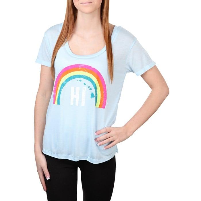 Billabong - Over The T-Shirt - Women's