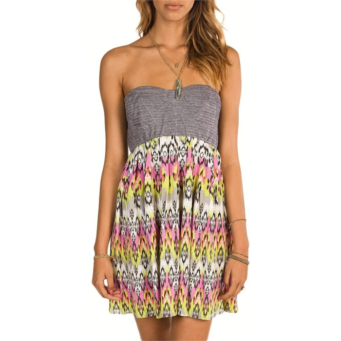 Billabong - Mix'n It Up Dress - Women's