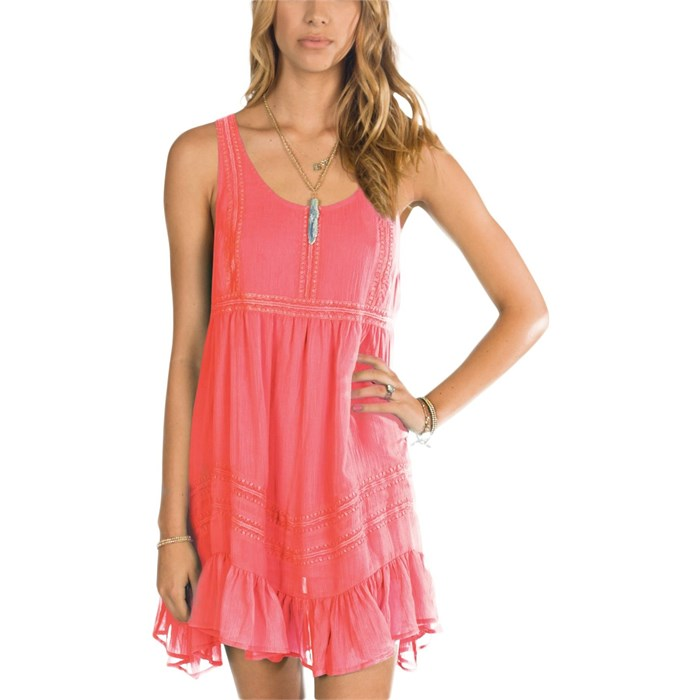Billabong - Ever So Sweet Dress - Women's