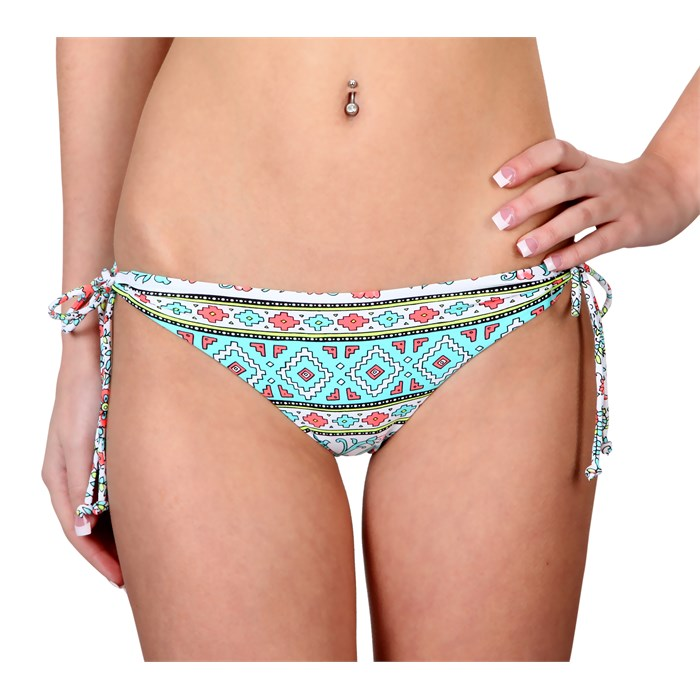 Billabong - Elissa Reversible Swimsuit Bottoms - Women's