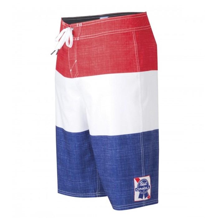 ea0d38d5bc O'Neill - PBR Stripes Boardshorts ...