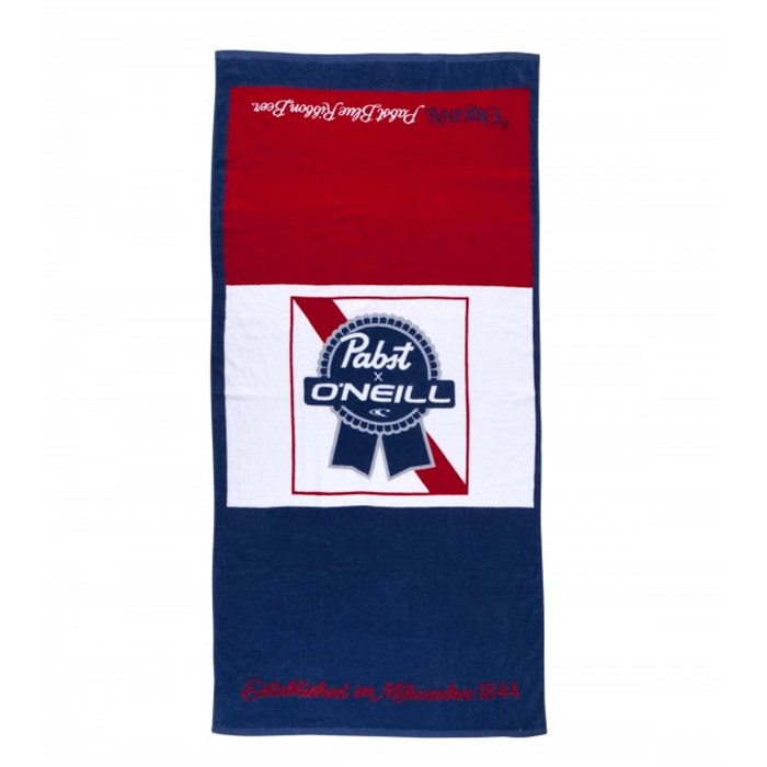 O'Neill - PBR Stripe Towel 2013
