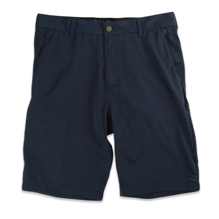 Billabong - Carter Platinum Hybrid Shorts