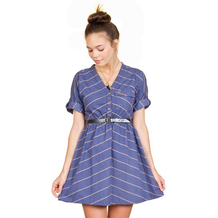 Arbor - Jackie Dress - Women's