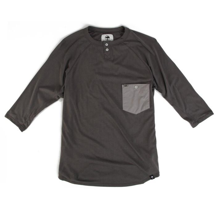 Arbor - Civilian Raglan Shirt