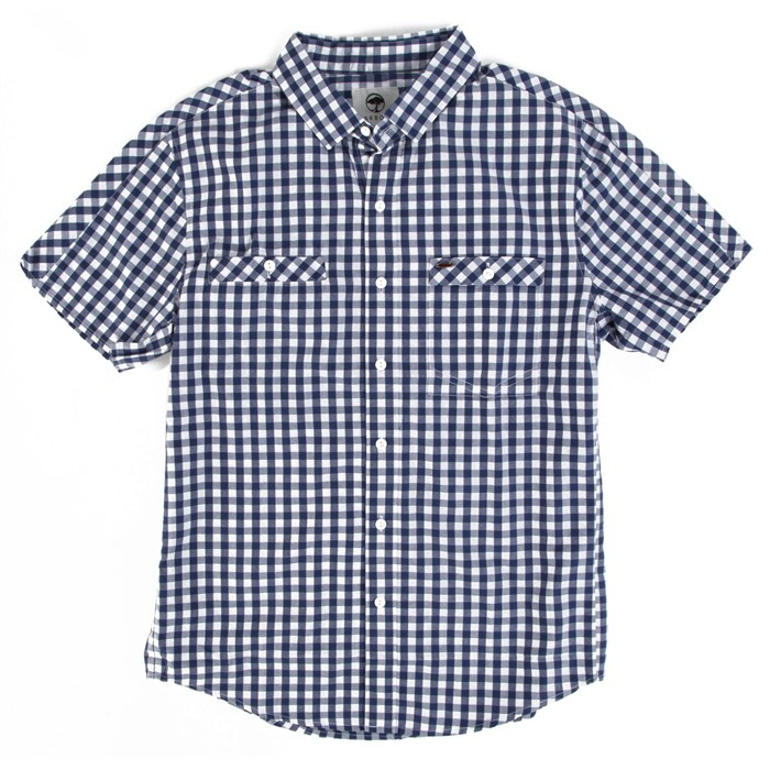 Arbor - Figueroa Short-Sleeve Button-Down Shirt