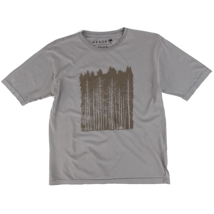 Arbor - Treeline T-Shirt