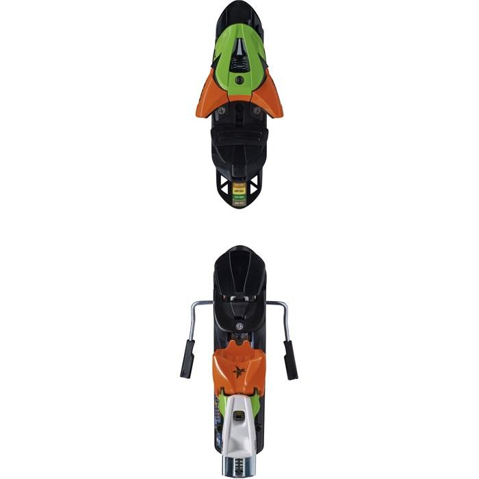 Atomic - FFG 12 Demo Ski Bindings (100mm Brakes) 2012