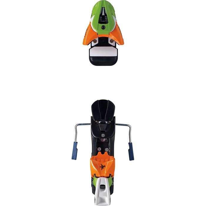 Atomic - FFG 14 Demo Ski Bindings (130mm Brakes) 2012