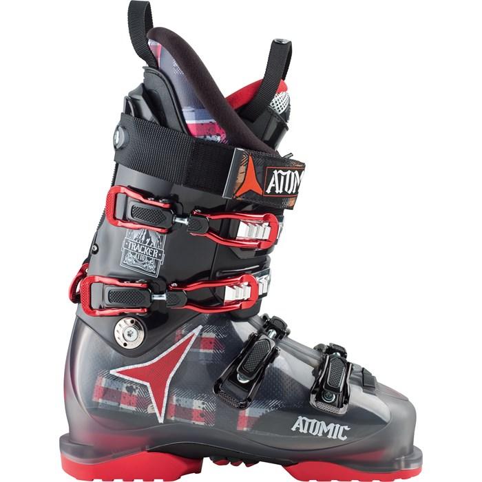 Atomic - Tracker 100 Ski Boots 2012