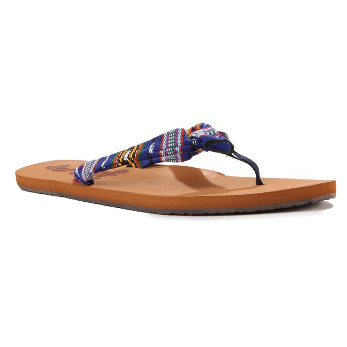 Reef - Guatemalan Knot Sandals - Women's