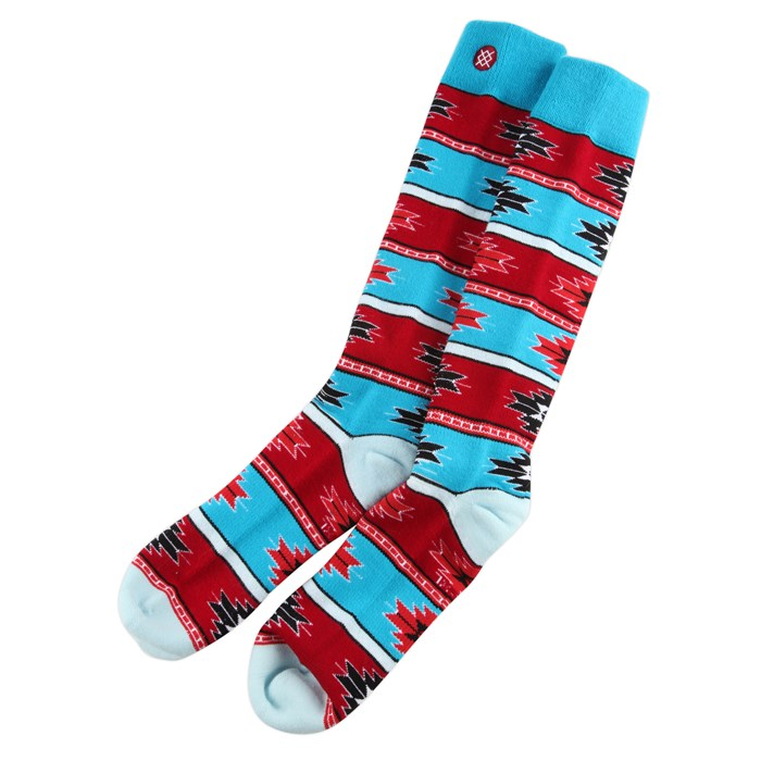 Stance - Mohican Crew Socks - Women's