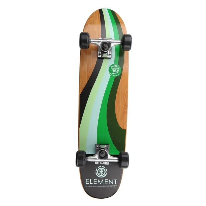 Element - The Ez Strata Skateboard Complete