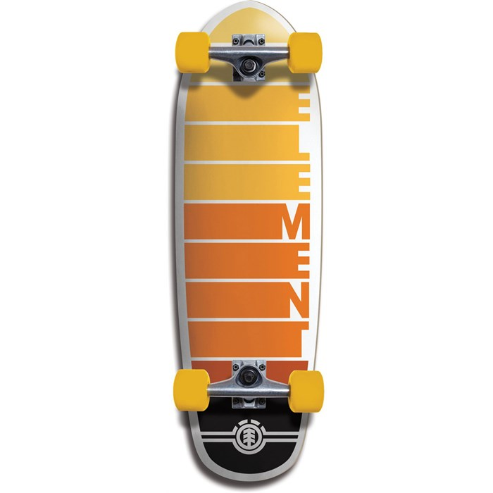 Element - Velocity Mamba Cruiser Skatebaord Complete