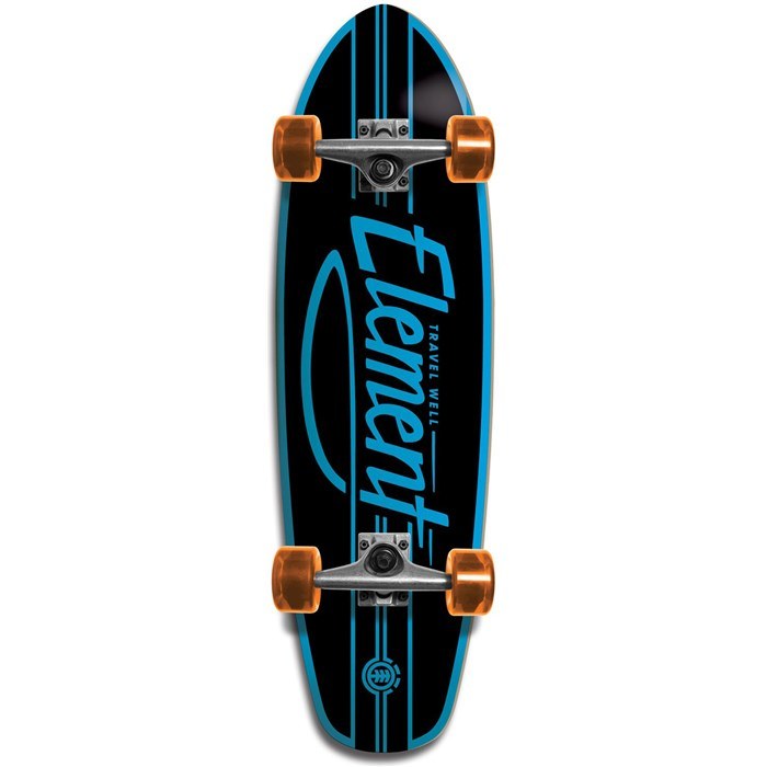 Element - Boar Onward Longboard Complete