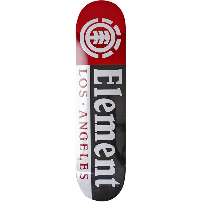 Element - LA Section Skateboard Deck