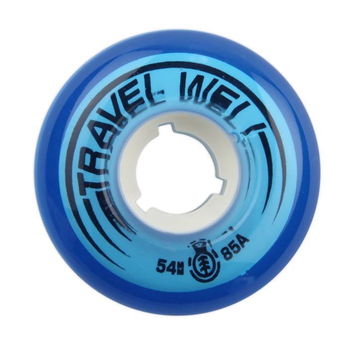 Element - Filmer Spinner Skateboard Wheels