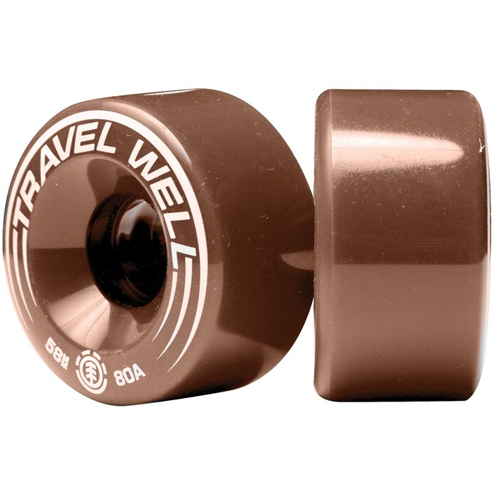 Element - Sidewalk Spinner Skateboard Wheels