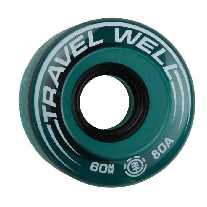 Element - Big Spin Skateboard Wheels