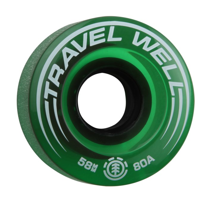 Element - Sidewalk Spin Skateboard Wheels