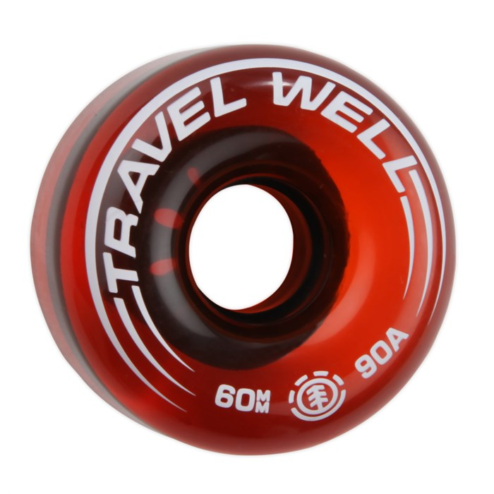 Element - Street Spin Skateboard Wheels