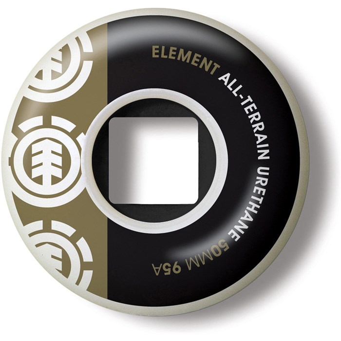 Element - Section Skateboard Wheels