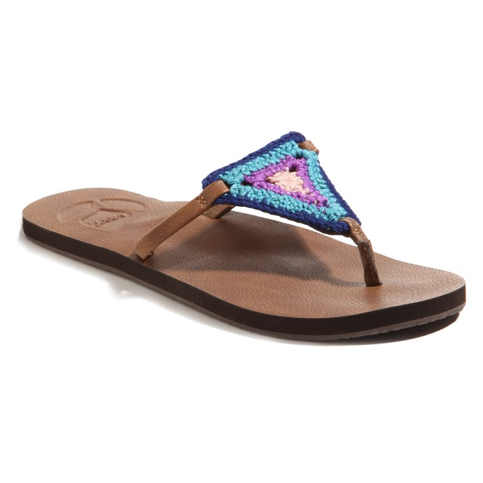 Reef - Love Crochet Sandals - Women's