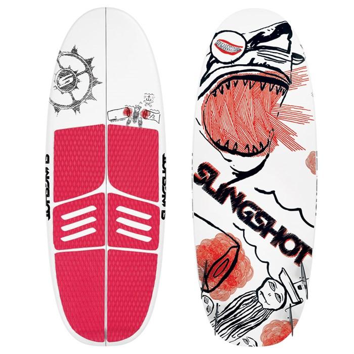 Slingshot - SP Wakesurf Board 2013