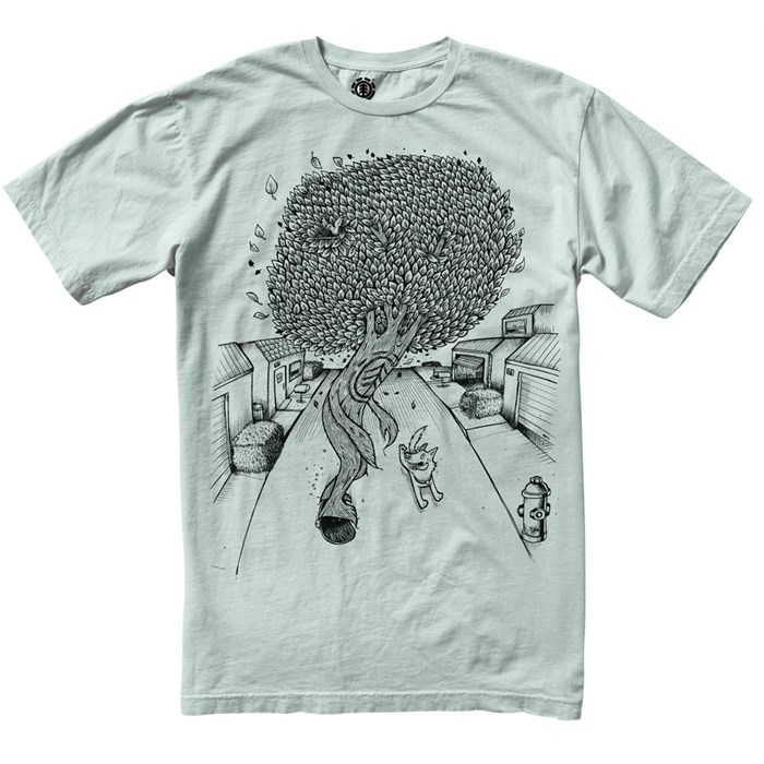 Element - Bomb Hill T-Shirt