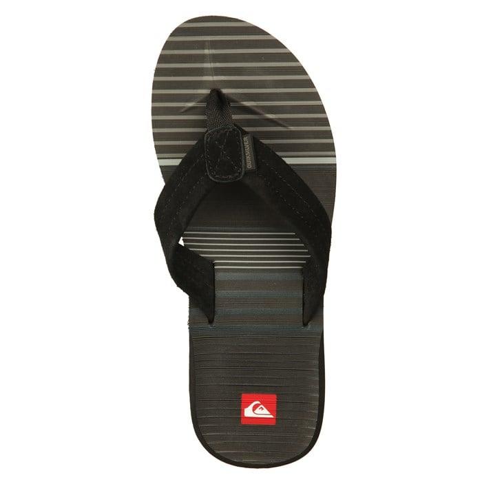 Quiksilver - Carver Suede 2 Sandals
