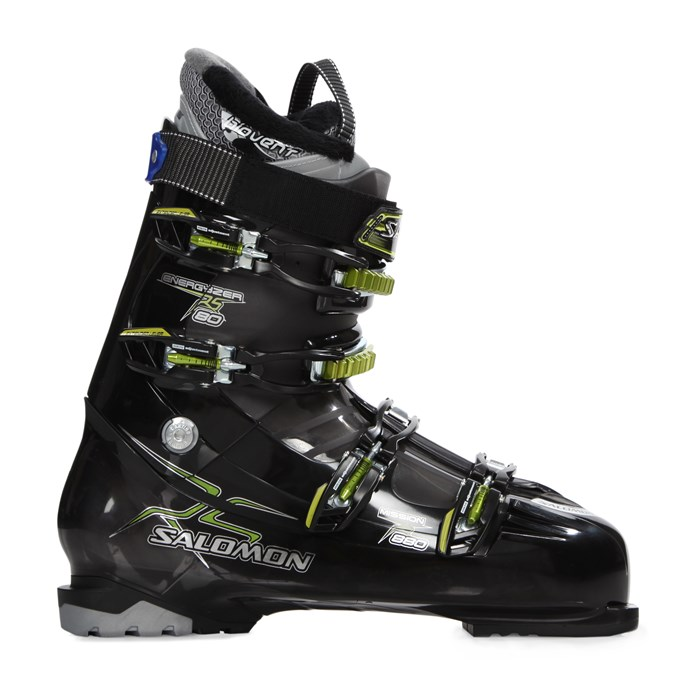 Salomon - Mission RS 880 Ski Boots 2012